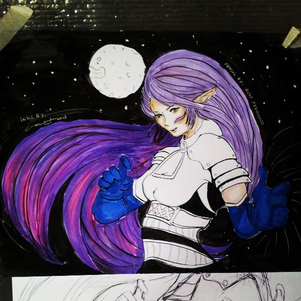 Failed coloring. >.>