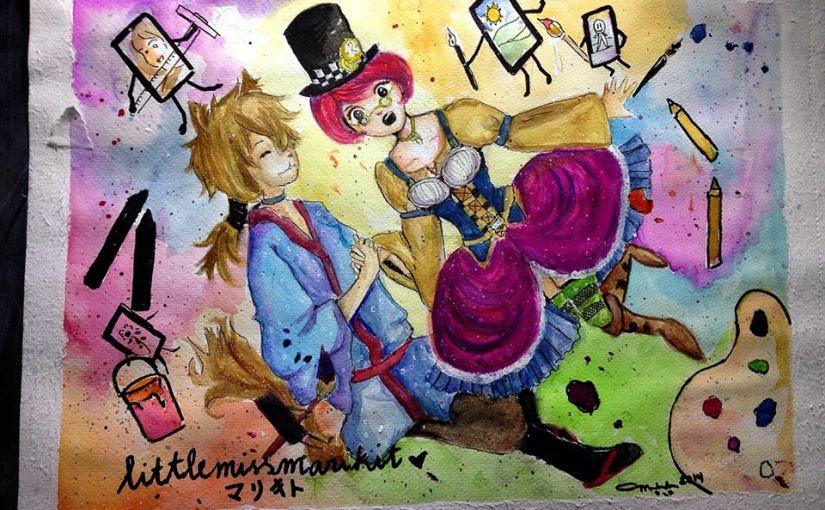 Marikit's Wonderland