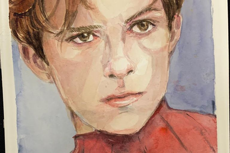 Lessons learned from PaintingSpiderman