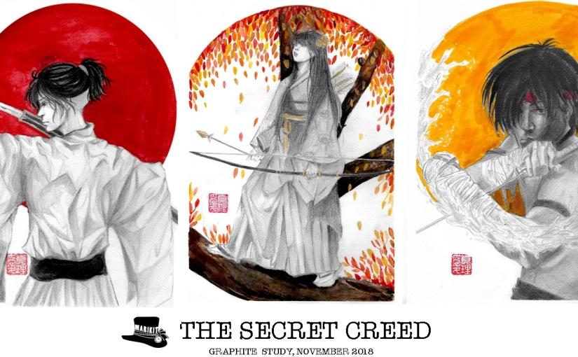 Secret Creed